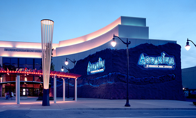 Aquarium restaurant nashville tn for Dining nashville tn