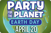Downtown Aquarium - Earth Day Party