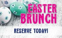 Downtown Aquarium - Easter Brunch