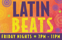Latin Beats Click to view details.