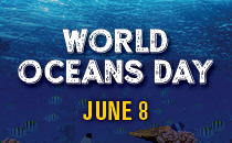 Downtown Aquarium - World Oceans Day