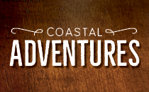 Coastal Adventures at the Aquarium! View details.