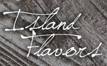 Island Flavors spring promo